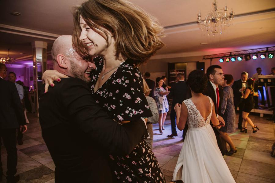 zdjęcia z wesela