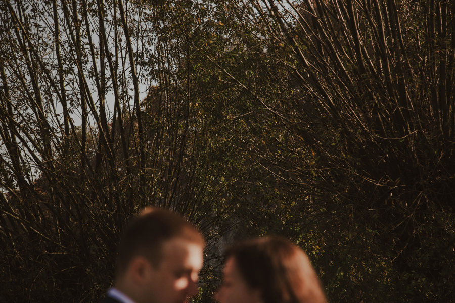 gdzie na sesję poślubną w krakowie