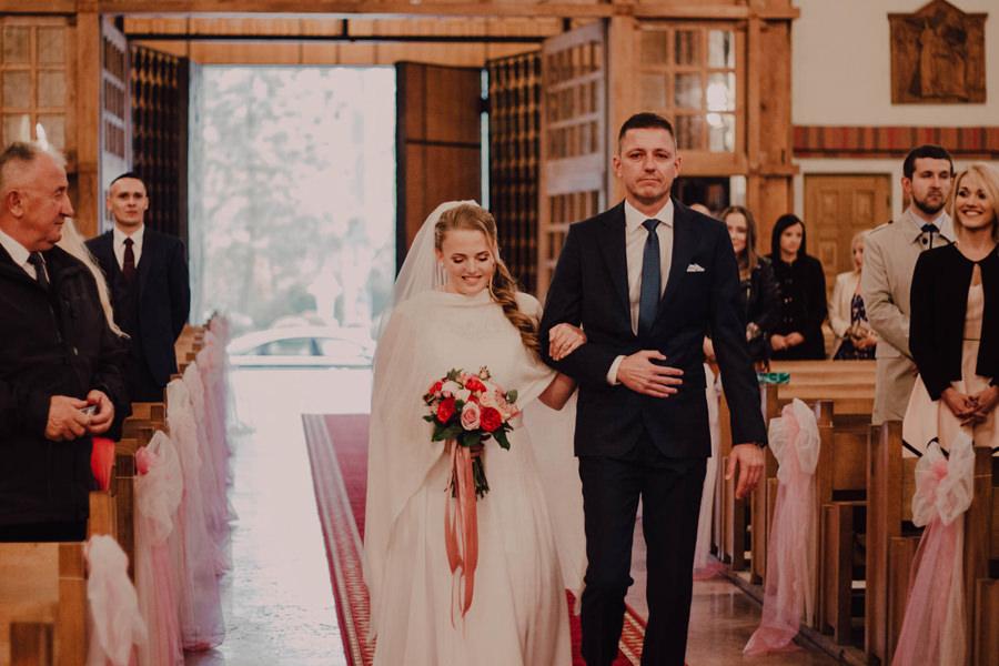 fotograf ślubny kraków małopolska