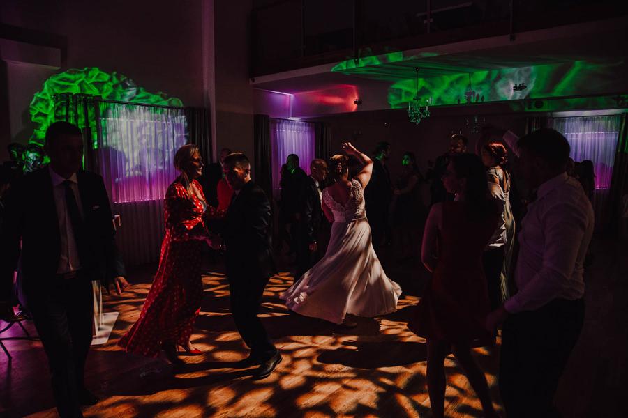 wesele na sali antares w krakowie