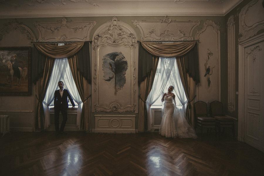 miejsce na sesję ślubną