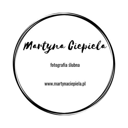 Martyna Ciepiela - Fotografia ślubna