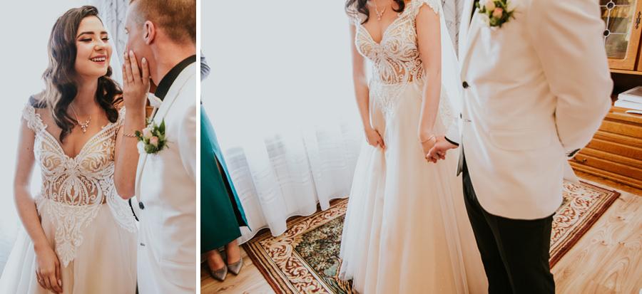 fotograf ślubny siedlce