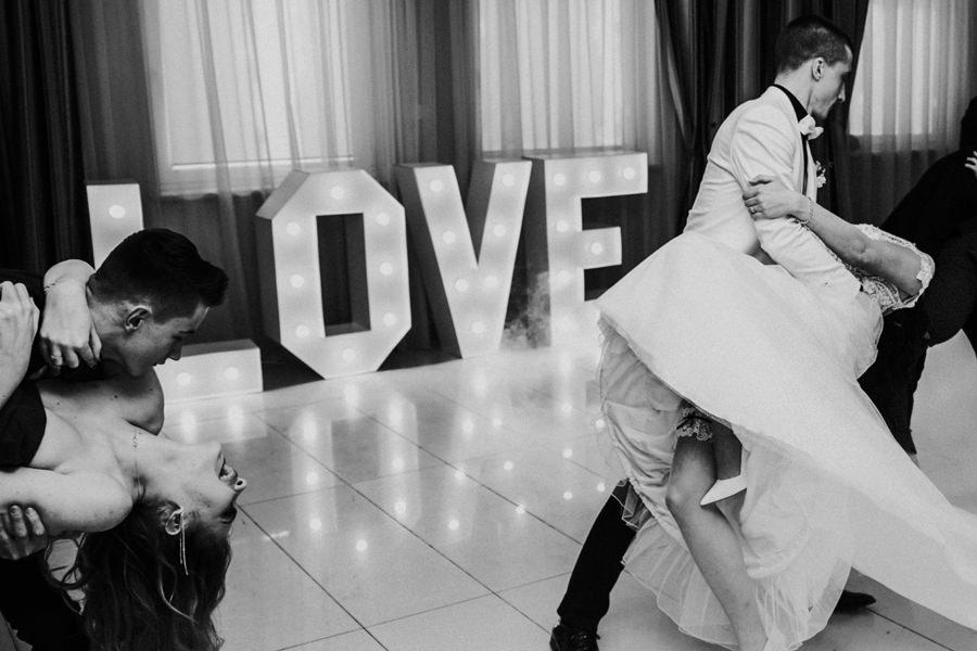 wesele w wersalu siedleckim