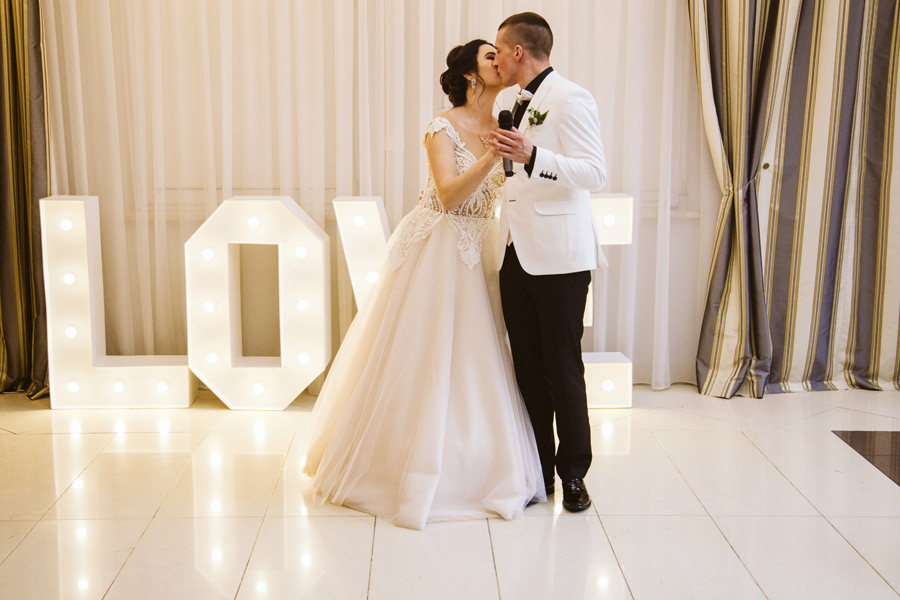 love na wesele
