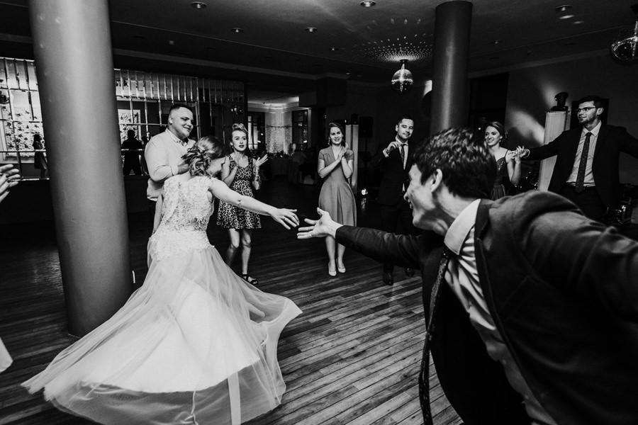 wesele w Pałacu Czeczotka