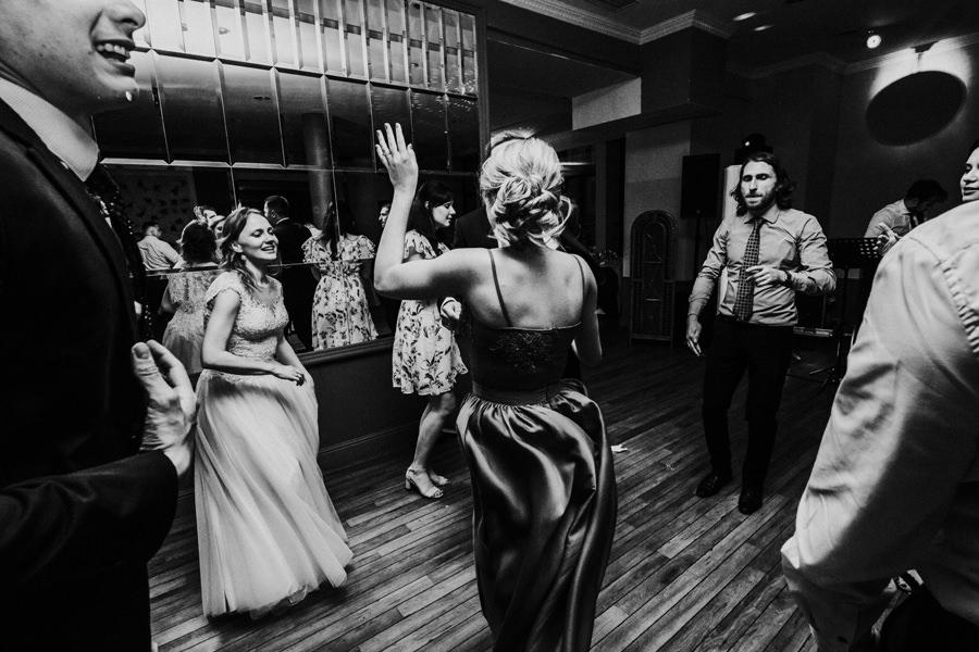 wesele po polsku
