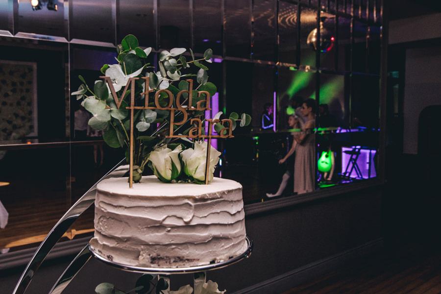 tort na wesele kraków