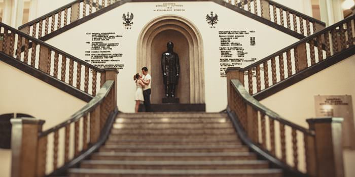 jak się przygotować do sesji narzeczeńskiej w krakowie