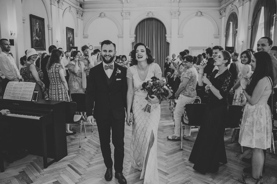 wzruszający ślub cywilny w krakowie