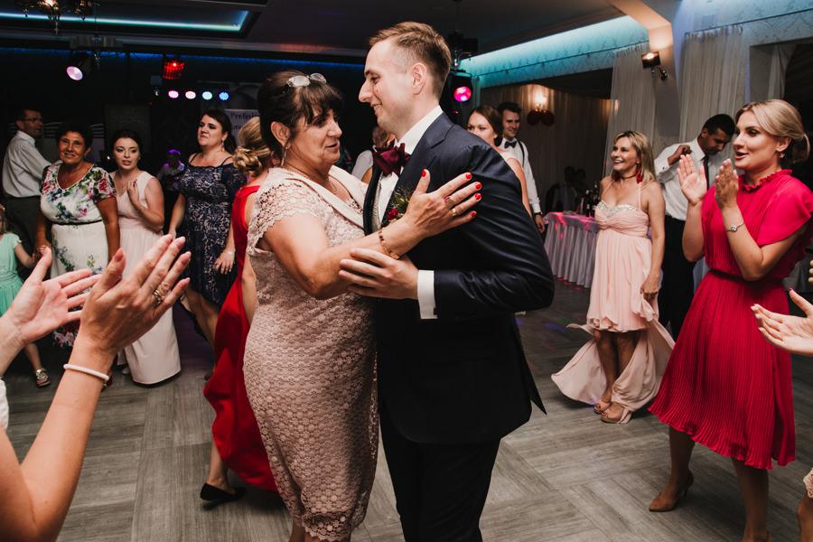 wesele w Raddomsku