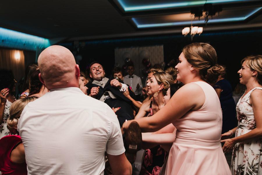 wesele w Radomsku