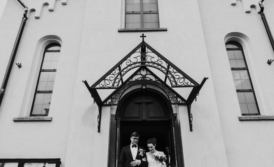ślub kościelny Bielsko-Biała