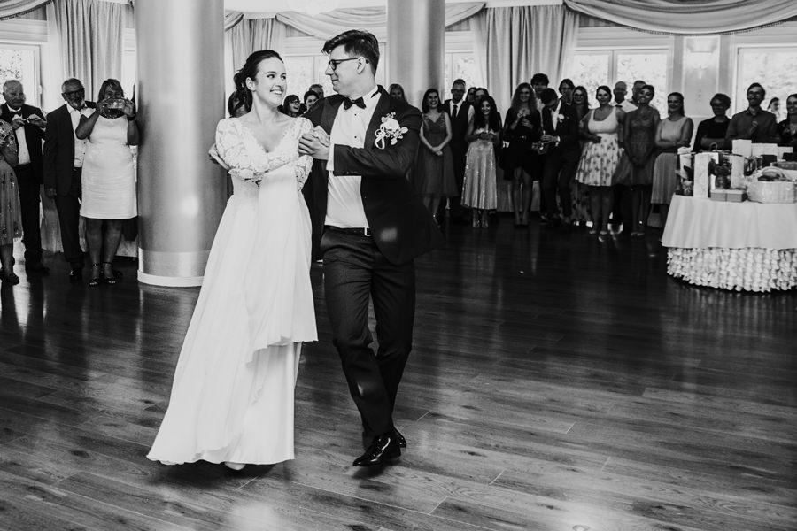 wesele w Bielsku-Białej