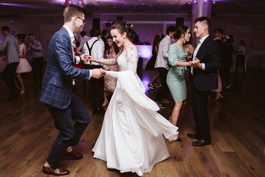 wesele Tomka i Zuzy