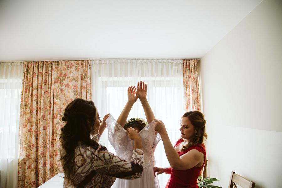 przygotowania do ślubu zakopane