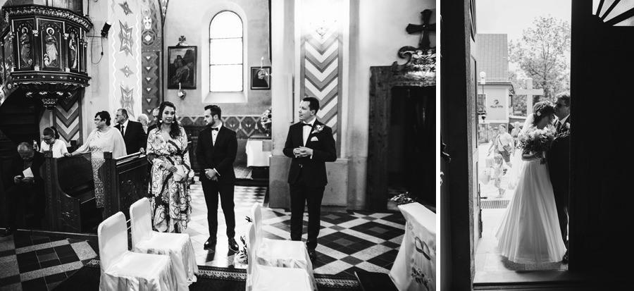 ślub na krupówkach