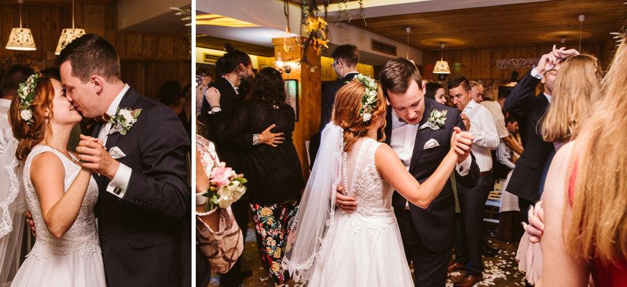 wesele w krainie smaku w zakopanem