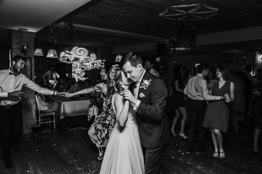 wesele w zakopanem