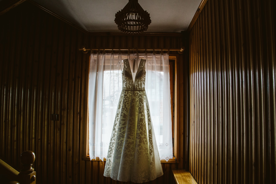 fotograf ślubny Mszana