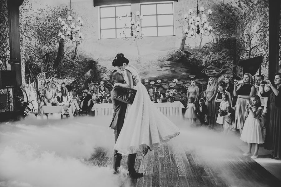 wesele w górskim raju w koninkach