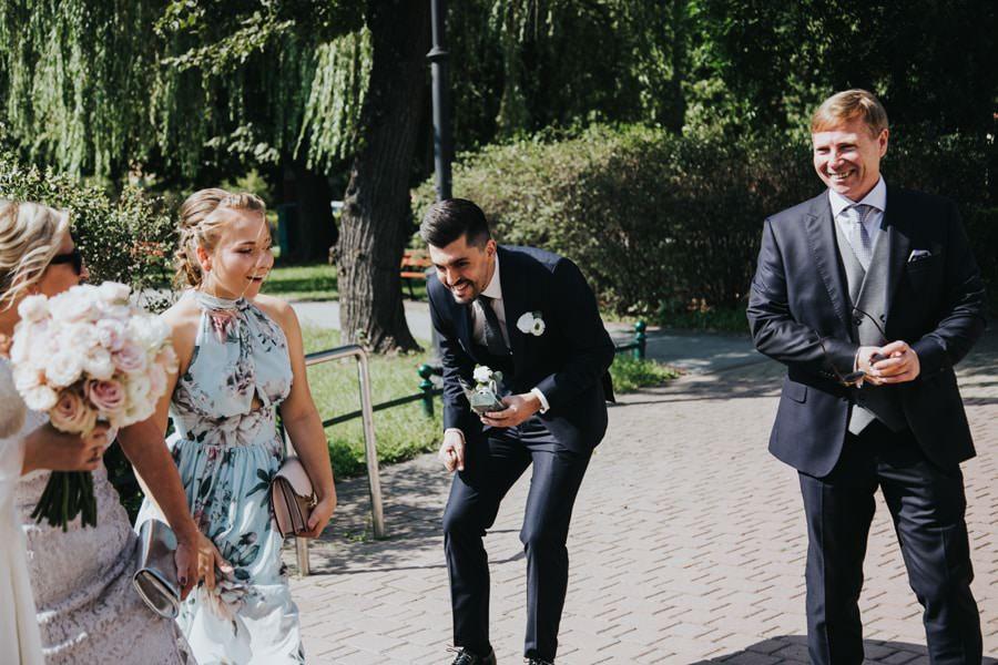ślub polsko-portugalski