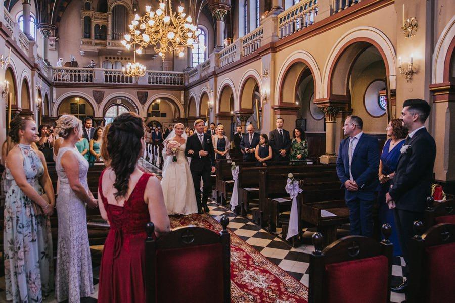polsko-portugalski ślub