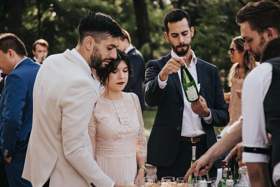 wesele polsko-portugalskie