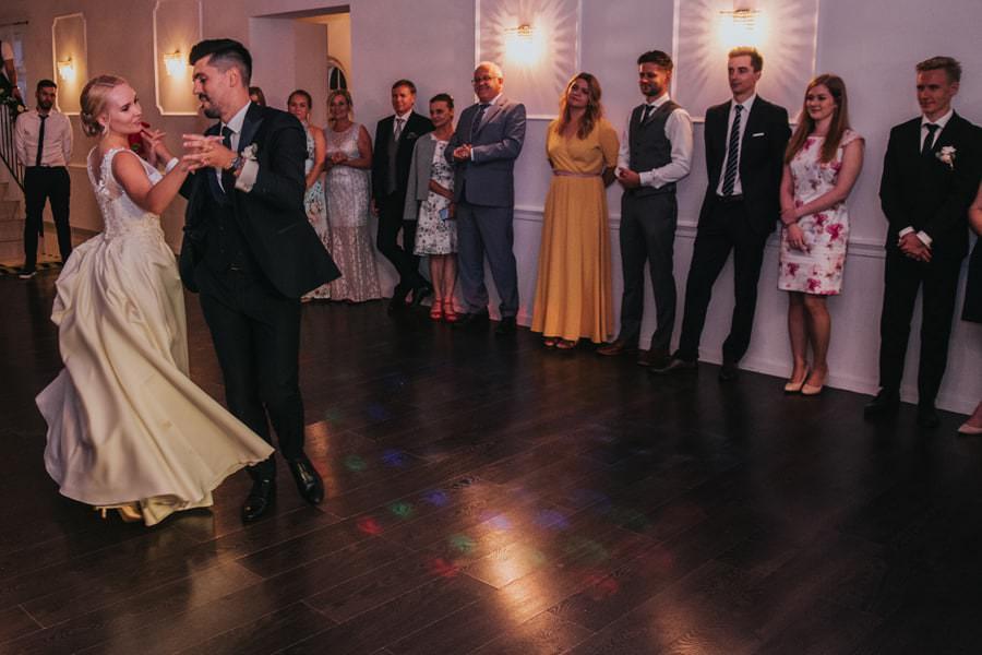 pierwszy taniec kraków