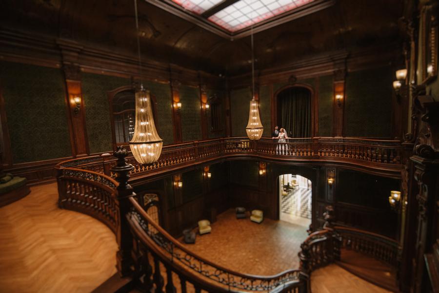 Pałac Goetzów Brzesko