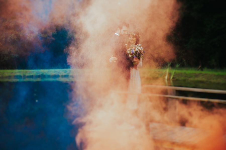 race dymne na ślubie