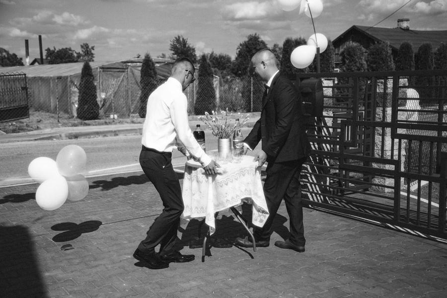 tradycyjne polskie wesele