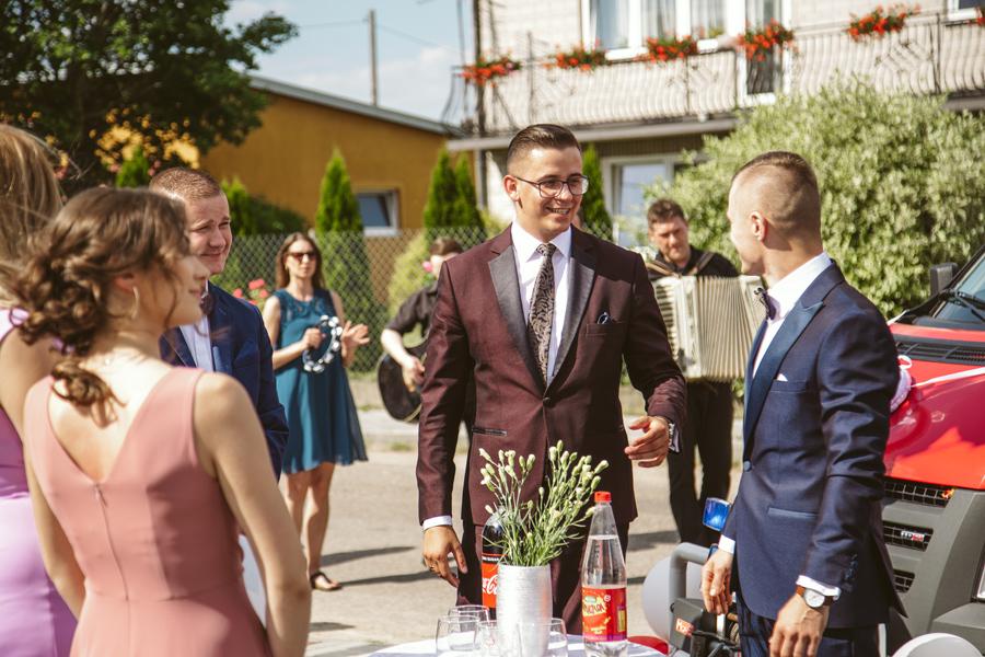 tradycyjny ślub na Podlasiu