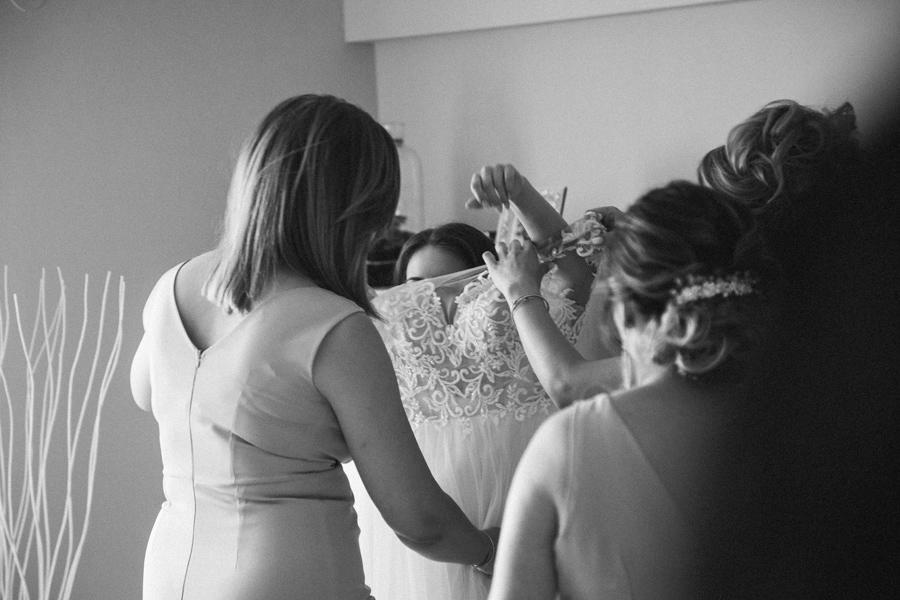 suknia ślubna panny młodej sokołów podlaski