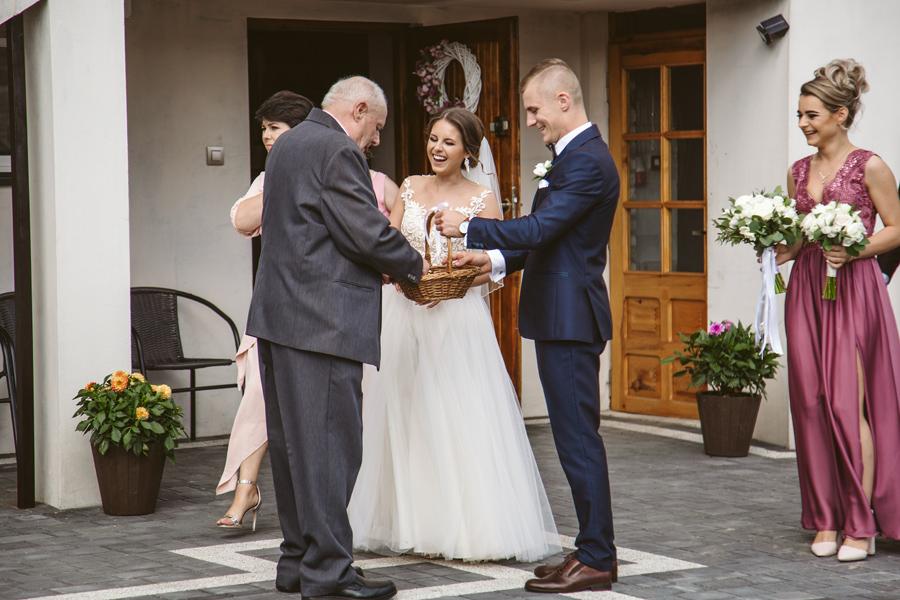 tradycyjny polski ślub na Podlasiu