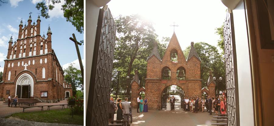 kościół sokołów podlaski