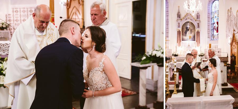 ślub na Podlasiu