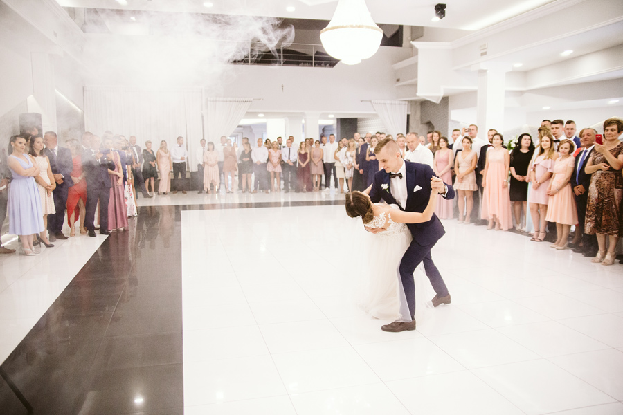 tradycyjne polskie wesele na Podlasiu