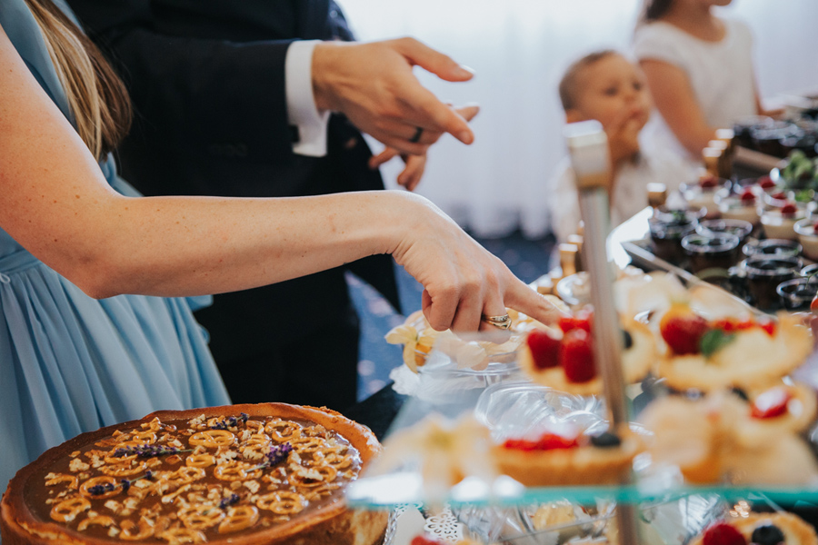słodki stół wadowice