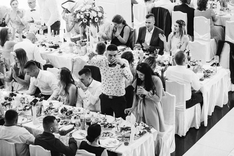 barmani na wesele sokołów podlaski