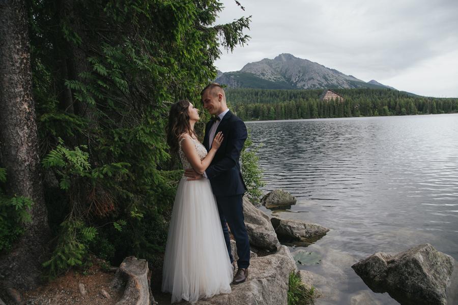 dobre miejsce na sesję ślubną