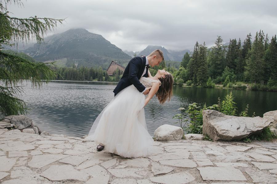 sesja ślubna zagranicą