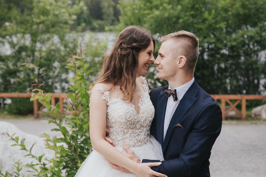 gdzie na plener ślubny