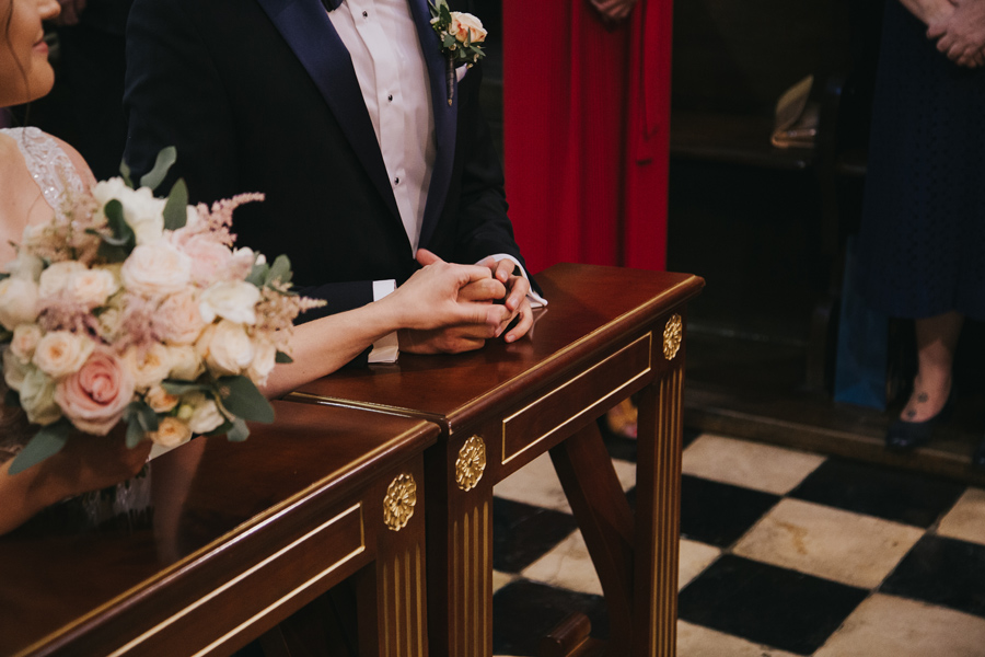 na ile osób wesele kraków