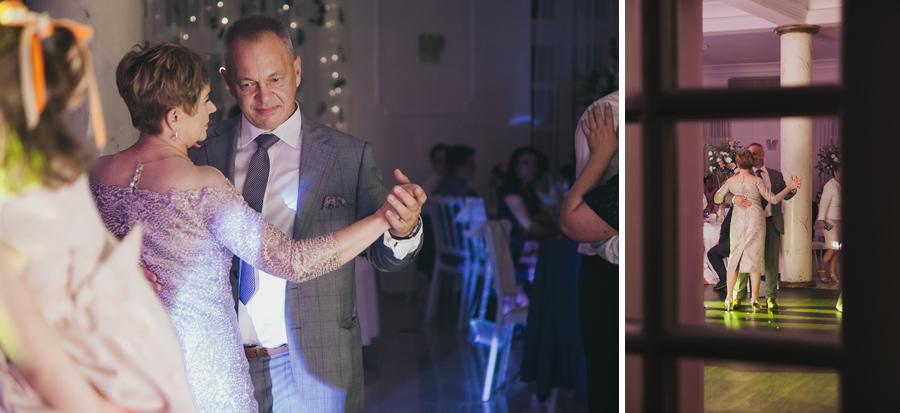 na ile osób wesele w krakowie