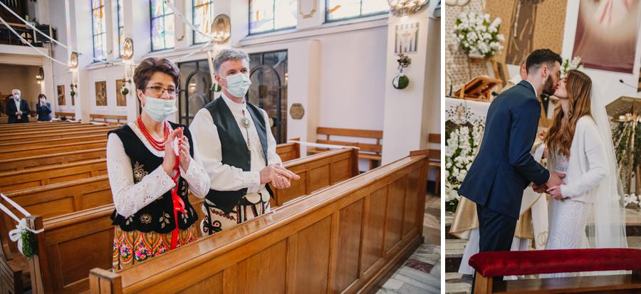 ślub w krakowie 2021