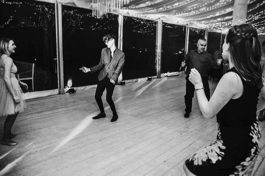 wesele w Brzoskwiniowym Ogrodzie