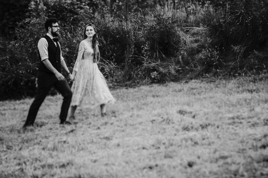 jak przygotować wesele w domu